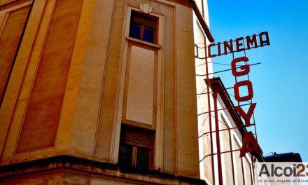 El PP exigeix informes abans d'autoritzar un grafiti al Cinema Goya