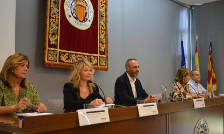 Arranca la Universidad Sénior del Campus de Alcoy de la UPV