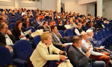 Alcoi participa a Bèlgica en l'Assemblea de l'Associació de Cementeris Significatius d'Europa
