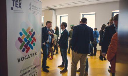 El 'IVAM CADA Alcoi' acoge el 'I Encuentro para la dinamización del sector textil'
