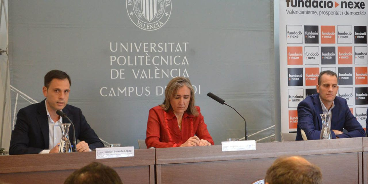 El Campus d'Alcoi de la UPV acull el 'IV Workshop d'Economia Valenciana'