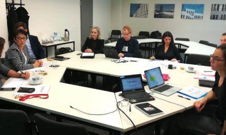 Alcoi participa en el Comité Executiu de Xarxa FP a Munic