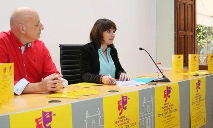 Jordi Peidro gana el Premi de Teatre Breu en Valencià Evarist Garcia con la obra Dos Mons
