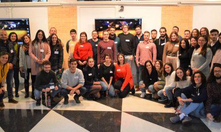Un 'Escape Room' en el Campus de Alcoy de la UPV como método de selección de personal