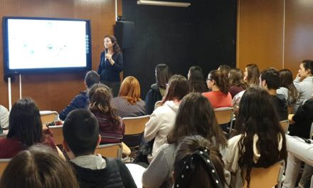La Semana de la Ciencia del Campus de Alcoy de la UPV llega a Bocairent y Banyeres