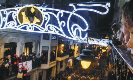 Turisme llança la campanya 'Alcoi Ciutat del Nadal'