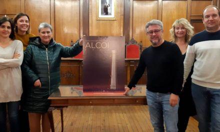 Alcoi ja té cartell anunciador de la 'Cavalcada de Reis 2020'
