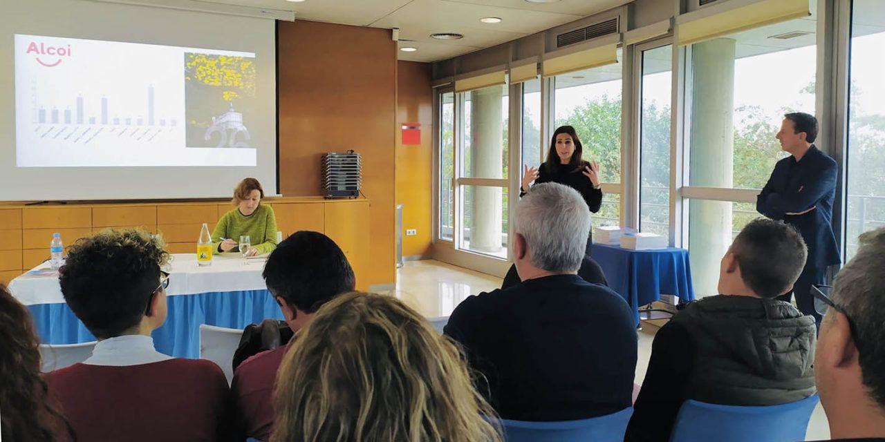 Alcoi torna a ser nominada per Turespaña per a accedir als premis  SICTED