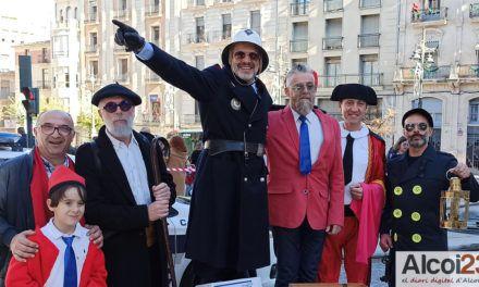 VÍDEO | El millor ambient de la ciutat del Nadal
