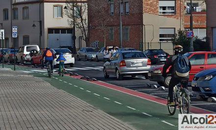 El PP diu que el sobrecost del carril bici es dispara a 180.000 euros