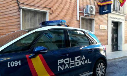 SUCESOS | Detenido tras una persecución por cometer ocho robos en Alcoy