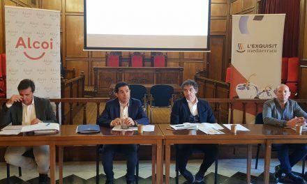 El CdT+i de Alcoi dará servicio a cinco comarcas del interior