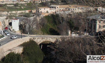 L'Ajuntament continuarà reclamant al Ministeri la finalització de la canalització del riu Barxell