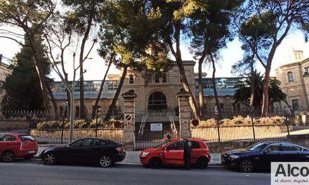 CRISIS CORONAVIRUS | Consellería admite que existen 45 personas con síntomas de coronavirus en una residencia de Alcoi
