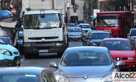 Compromís exigeix al PSOE la creació de la comissió de seguiment de la conversió en zona de vianants