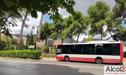 """El PP alerta de """"carencias"""" en la reforma del autobús que plantea el Gobierno Municipal"""