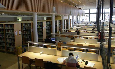 La UPV, con Campus en Alcoy, es la mejor universidad valenciana