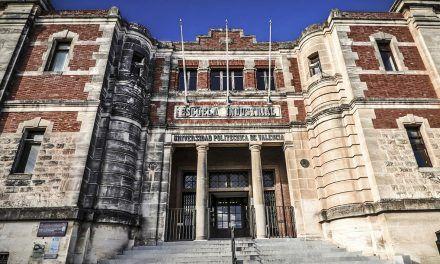 La UPV licita la rehabilitación y mejora de la accesibilidad del histórico Edificio del Viaducto