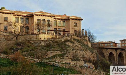 Alcoi invertirà un milió d'euros per a millorar l'eficiència energètica de l'antic edifici de Cervantes