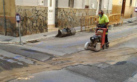 Comencen les obres de la segona fase del barri de Els Clots
