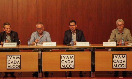 Presentat el llibre 'El arte rupestre del Arco Mediterráneo de la Península Ibérica'