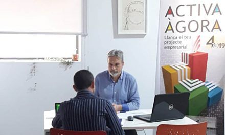 Els emprenedors alcoians cada vegada més joves i amb cicles formatius de formació professional