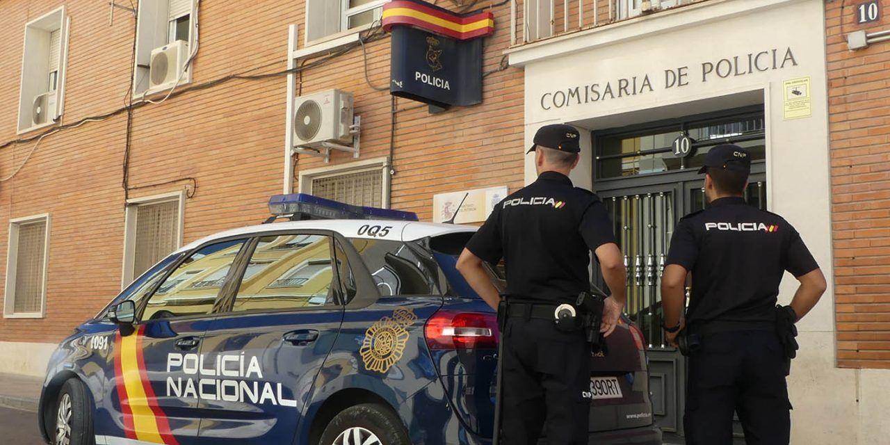 SUCESOS | Detenido el autor de varios tirones de bolso en Alcoi
