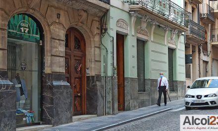 Alcoi destina més de 180.000 euros en ajudes per a fer front a les despeses dels locals de negocis