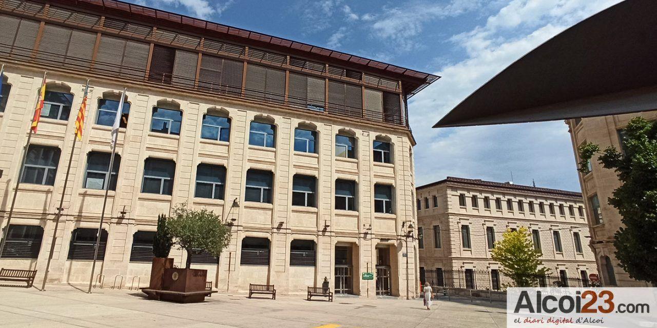 El Campus d'Alcoi de la UPV incentivarà la realització de Treballs Final de Màster que aborden necessitats d'empreses