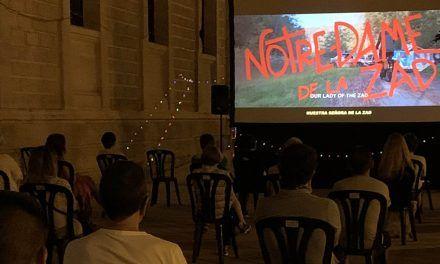 400 persones gaudeixen de les projeccions del festival de cinema Rural FilmFest a l'Alcoià i el Comtat