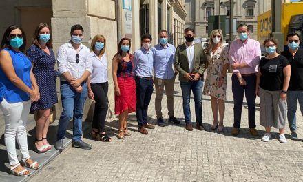 El PP urge a Sanidad a reabrir por las tardes centros de salud en Alcoi