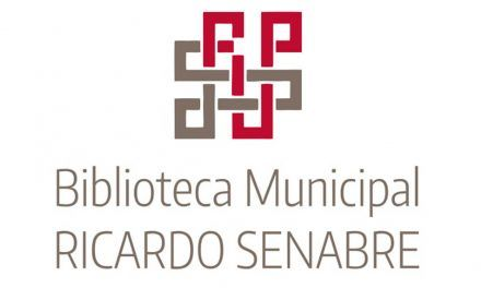 L'ajuntament presenta la nova imatge corporativa de la Biblioteca Municipal Ricardo Senabre