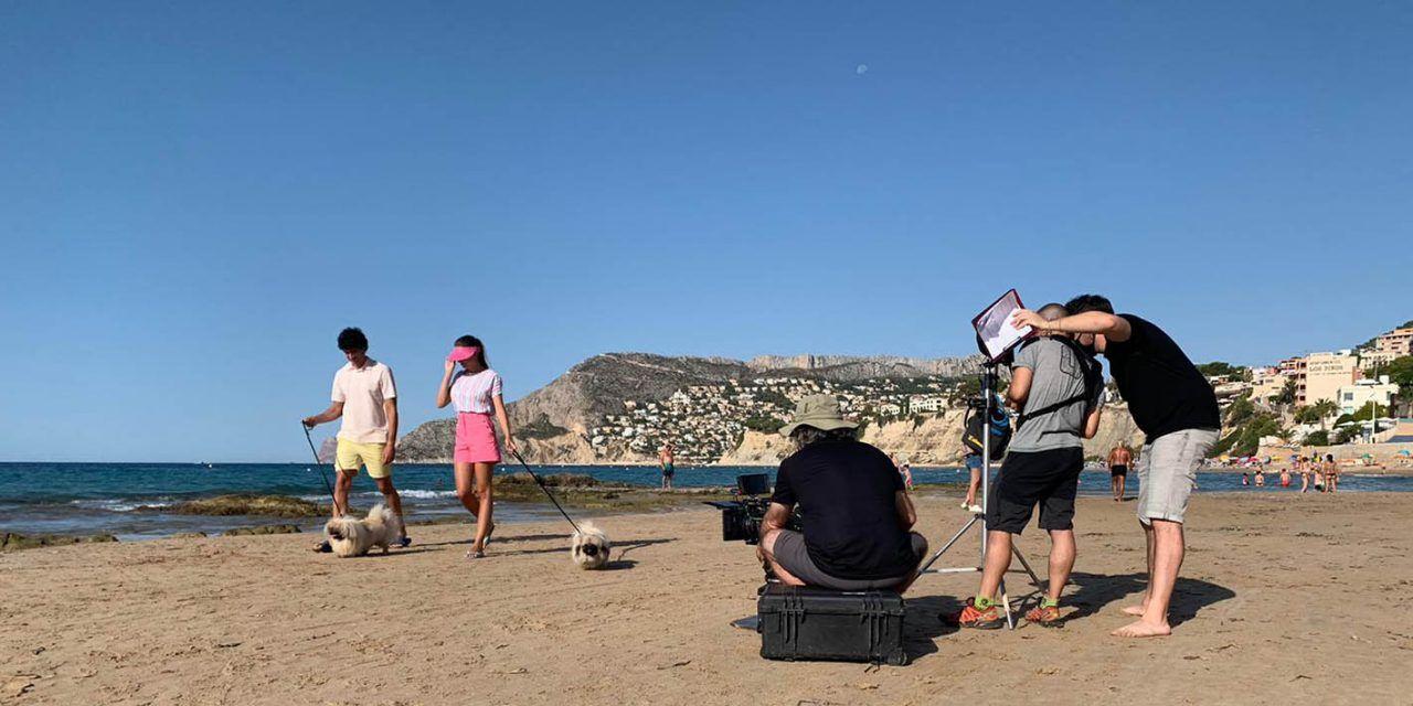 La campaña 'Necesitas Costa Blanca' emplea 4K y las últimas tecnologías de video en su spot de promoción turística