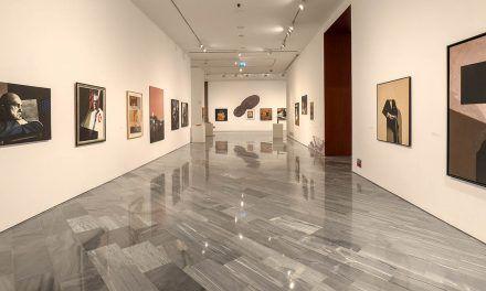 """Última semana para ver la exposición """"Jorge Ballester y el Equipo realidad"""" en el IVAM CADA de Alcoi"""
