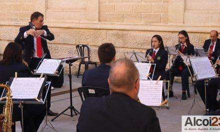 VÍDEO | L'Agrupació Musical Serpis obri els concerts de 'Música de Tardor'