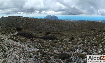 La Conselleria de Política Territorial presenta el Plan de Acción Territorial de la sierra de Aitana