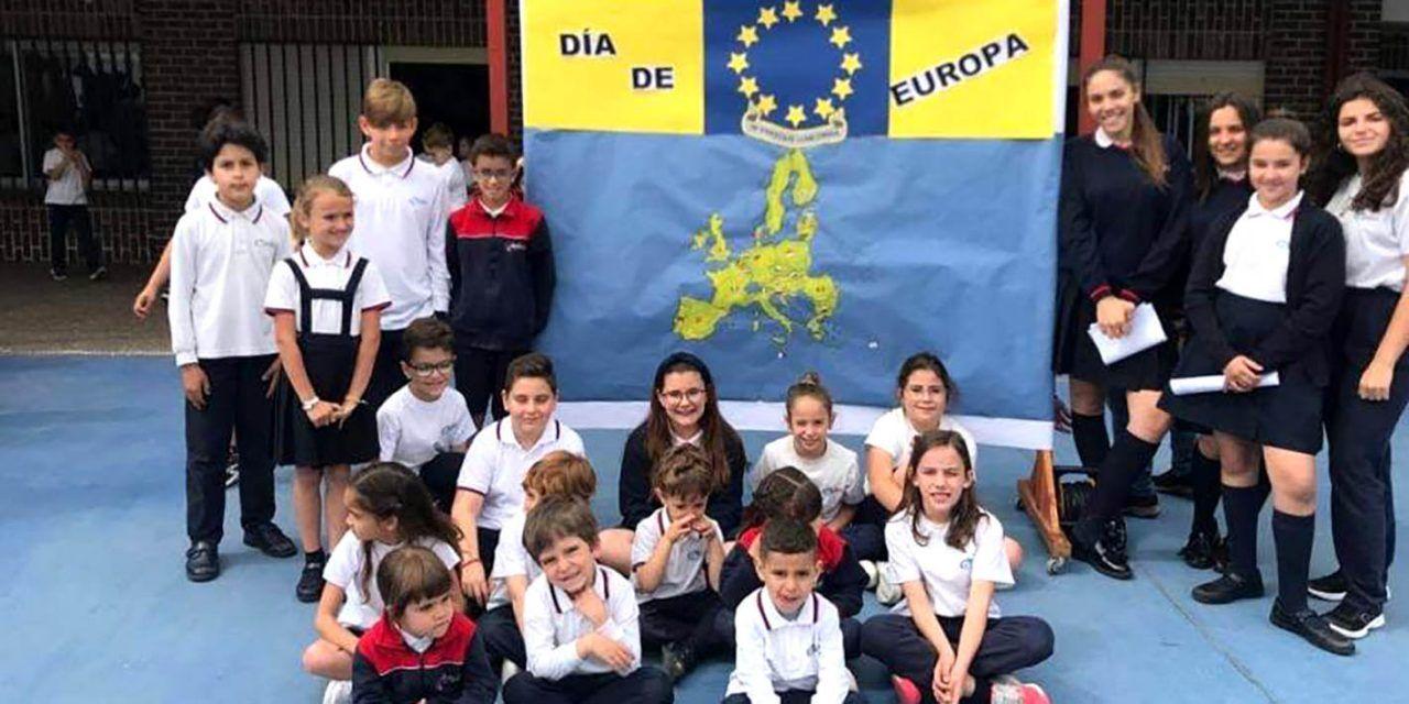 Nuevo proyecto Erasmus + en las Esclavas