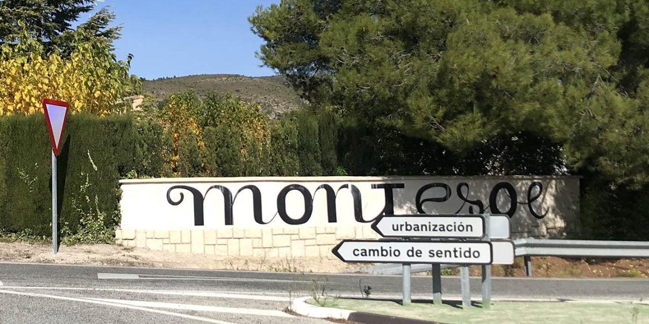 Montesol acumula 27 denúncies per robatori en els dos últims anys
