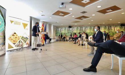 Presentadas en Alcoy las nuevas acciones de la Asociación Provincial de Turismo Alicante Interior
