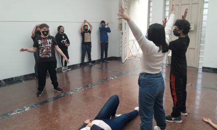 L'Escola Municipal de Teatre d'Alcoi inicia el curs amb 58 alumnes