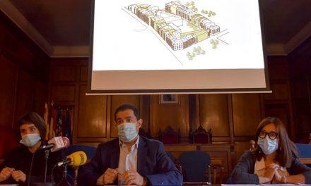 Nuevo avance para el impulso del proyecto 'Ecobarri del Partidor'