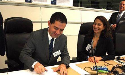 Alcoi participa en la primera Cimera d'Alcaldes de l'Intelligent Cities Challenge (ICC)
