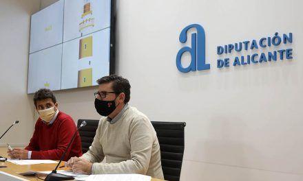 El Plan +Cerca de la Diputación invertirá 30 millones de euros en los ayuntamientos de la provincia