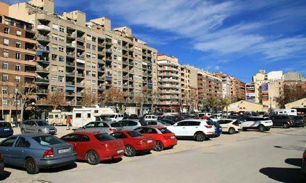 El PP desvela la planificación de 217 viviendas y 350 plazas de aparcamiento subterráneo en la plaza de al-Azraq