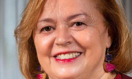 VÍDEO | La presidenta del CSIC, Rosa Menéndez, expone las iniciativas ante la Covid-19 en la Semana de la Ciencia del Campus de Alcoy de la UPV