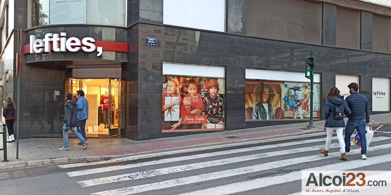 Guanyar reclama accions locals per acabar amb la precarietat laboral d'empreses com Inditex