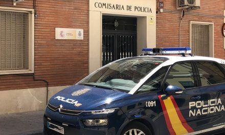 SUCESOS | Detenido al presunto agresor sexual que atacó a una menor en el portal de su domicilio de Alcoy