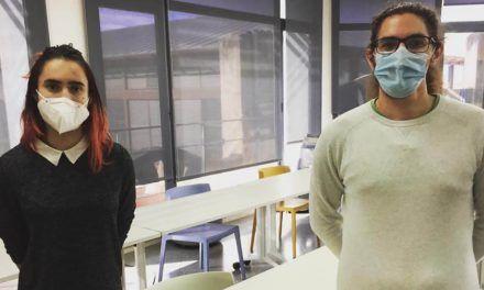 VÍDEO | Estudiantes del Campus de Alcoy de la UPV abordan un reto planteado por Hidraqua con tecnología blockchain