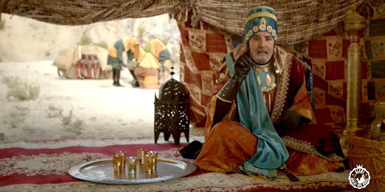 Los Reyes Magos tendrán un punto de recogida de cartas en todos los barrios de Alcoy