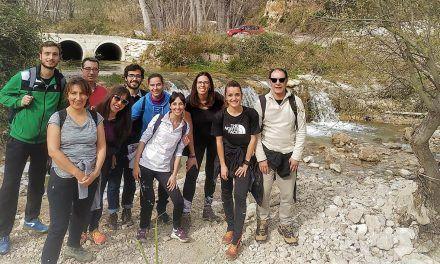 Finalitza el taller d'Ocupació de Turisme de Naturalesa